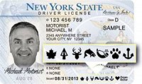 New York Boat License