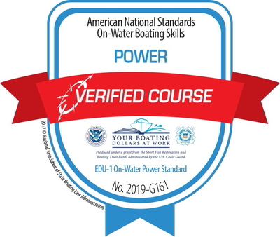 Official NYS Boating & PWC Safety Certificate Course